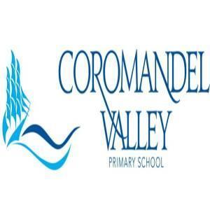 Coromandel Valley Primary School Logo