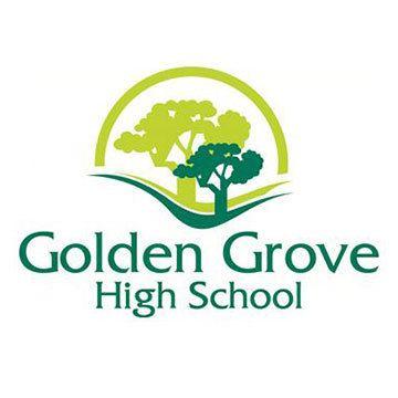 Golden Grove High School Logo