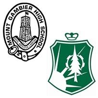 Grant High School, Mt Gambier Logo