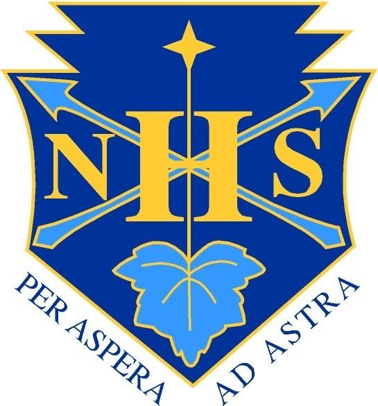 Nuriootpa High School Logo