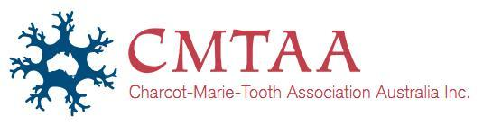 Charcot Marie Tooth Association Australia Inc