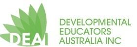 DE Association of Australia Logo