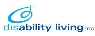 Disability Living Logo