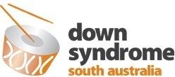 Down Syndrom SA Logo