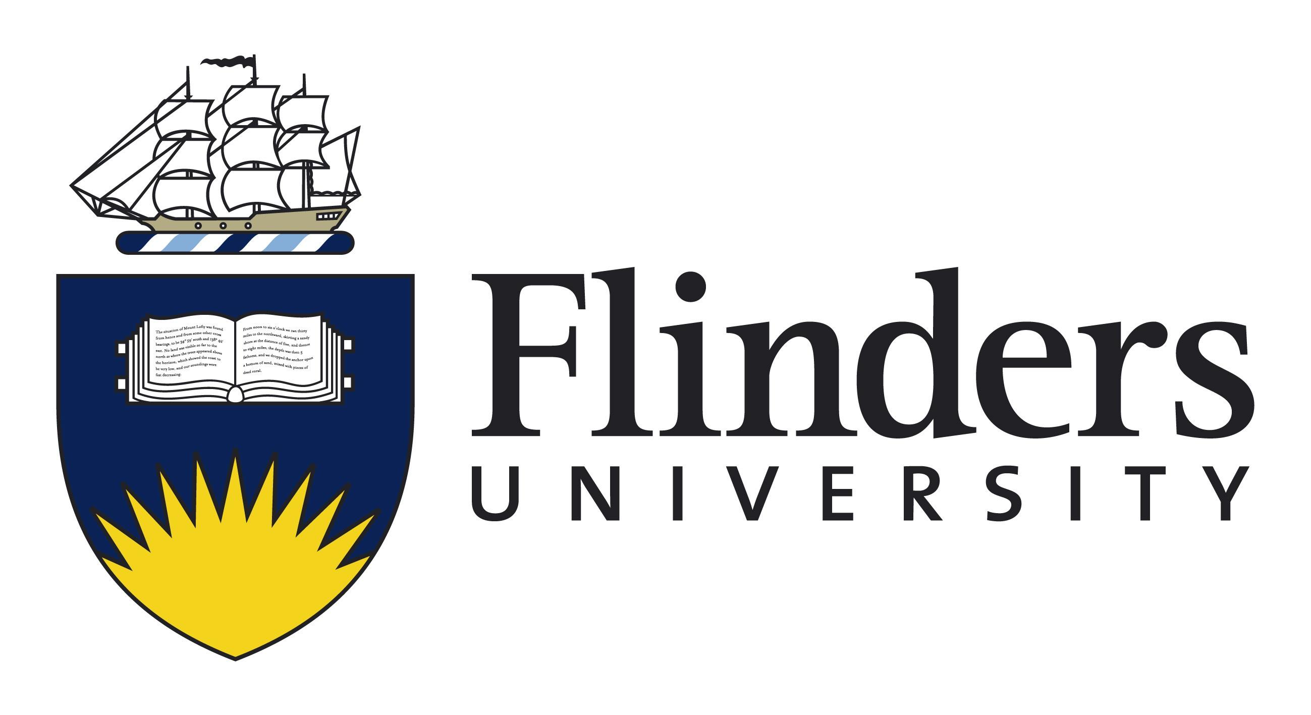 Flinders Univeristy Logo