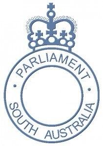 Parliament of South Australia Logo