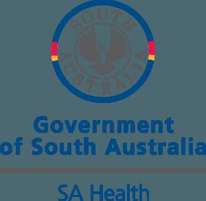 SA Health logo