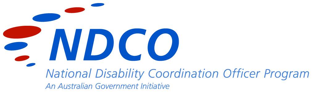 NDCO Logo colour PMSoutline